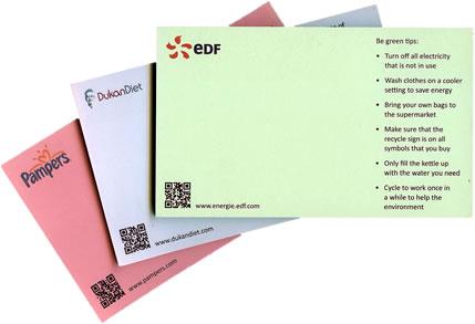 Paper innovation