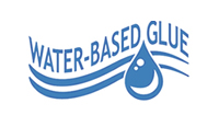 Water based glue